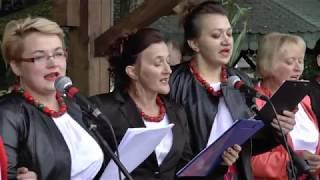Dożynki Czarnocin 2018 - korowody gminne
