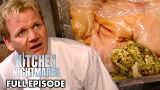 """HEY PANINI HEAD, YOU'LL KILL SOMEONE!"" 