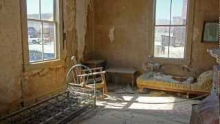 The Coolest Stuff on the Planet- Ghost Towns of the American West