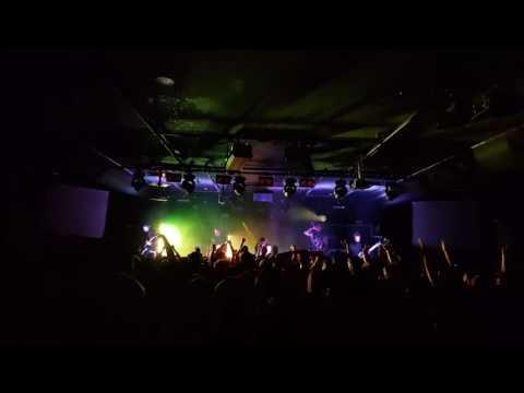 Eskimo Callboy//THE SCENE// LIVE@A38 BUDAPEST
