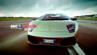 20H45 - Mercredi 2 Septembre - Top Gear Saison 9 : une voiture... dans l'espace !