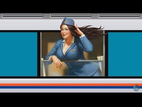 С Днем железнодорожника - Железная дорога