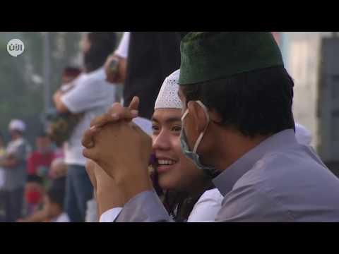 كورونا يغيب مظاهر عيد الفطر السعيد  - نشر قبل 11 ساعة