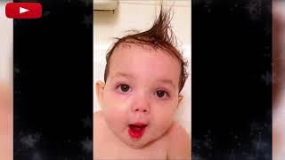 21 Most Funny Baby HairStyles ✔ - Top Funny Moments