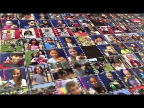 Mrs. Walton - 2nd Grade - Ysabel Barnett Elementary School - 2014/2015