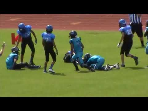 Cathedral City Lions vs Grand Terris