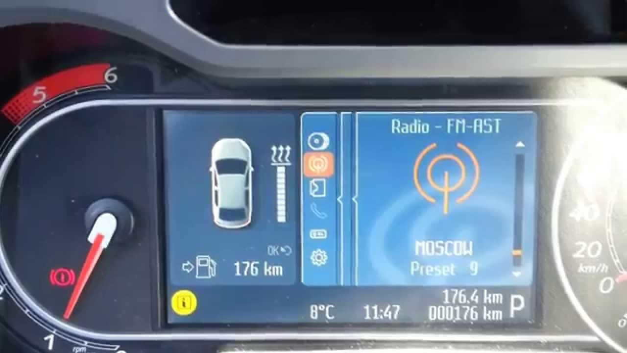 Ford Convers Ptc Heater Prefl Youtube