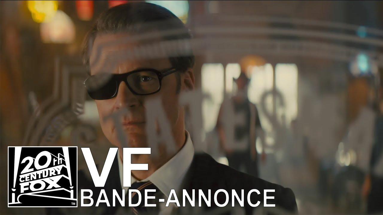 Kingsman: Le Cercle D'or VF | Bande-Annonce 2 [HD] | 20th Century FOX