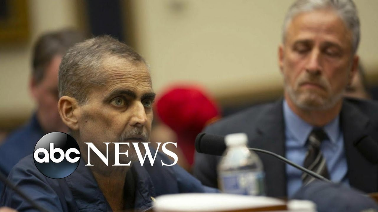 9/11 first responder and advocate Luis Alvarez dies at 53