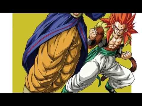DBAF VOLUME 4 Motion Manga