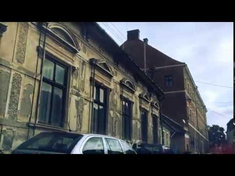 VLOG  Travel Cluj Napoca /Romania