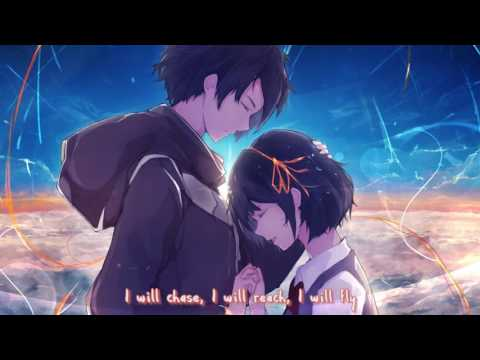 【Nightcore】→ Dream It Possible || Lyrics