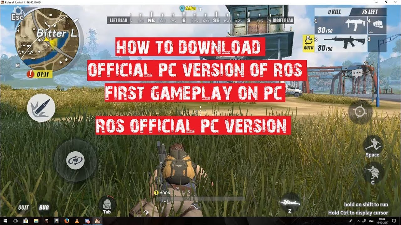 rulesofsurvival pc