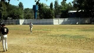 Бейсбол. Ильичевск 2011.60