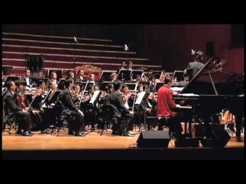 Tabuh Tabuhan: Toccata for Orchestra and Two Pianos, 2nd Movement (Colin McPhee)