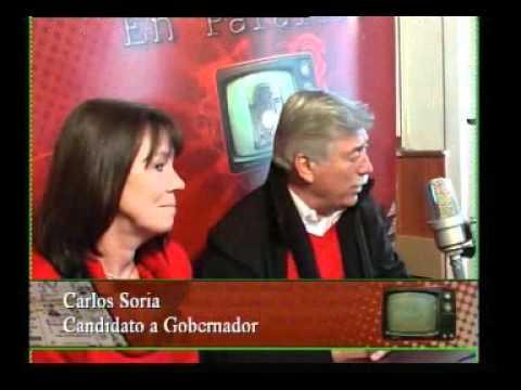 Dura crítica de Carlos Soria a Cortés y Zúñiga
