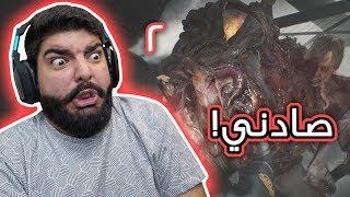 ريزدنت ايفل 2 ( مترجم عربي ) : ايش لقيت تحت قسم الشرطة ؟! - #2 - Resident Evil 2 Remake