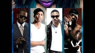 Motivation (Ultimate Remix) - Ft. R. kelly, Trey, Jerimih, Busta