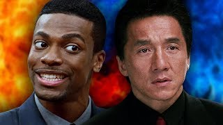 RUSH HOUR - Then and Now 1998 - 2018 ⭐ Real Name and Age