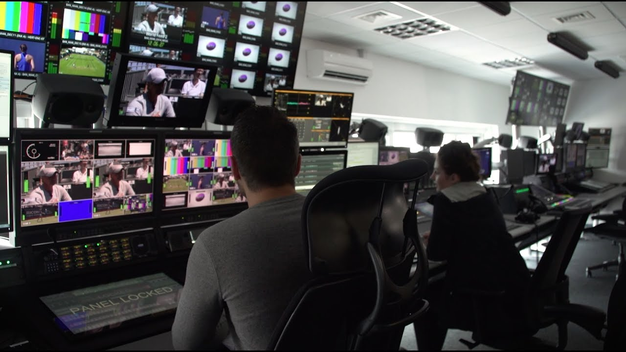 Perform Group - Sports Broadcast Production Case Study