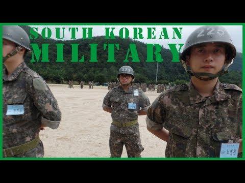 Indiana University to South Korean Military   John Park's Story