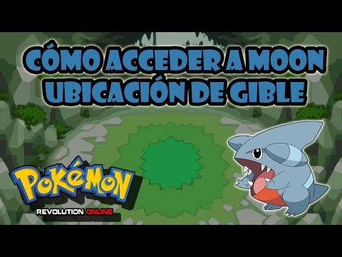 how to get to love island pokemon revolution