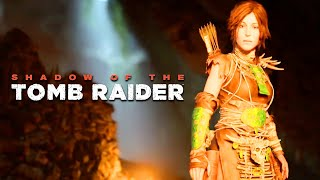 Shadow of the Tomb Raider - The Nightmare DLC Trailer