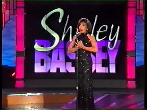 Shirley Bassey - How do you keep the music playing?