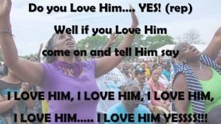 My Lifetime I will give God my Lifetime - Kenisha Martin