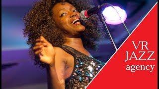  шоу-программы  Soul Music   Karmen Moxie (США)