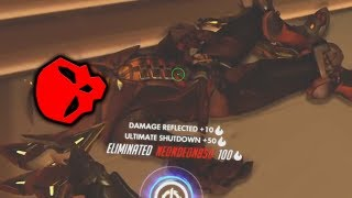 Video What 0 Hours Of Reaper Experience Looks Like - Overwatch Bronze Moments #39 download MP3, 3GP, MP4, WEBM, AVI, FLV Mei 2018