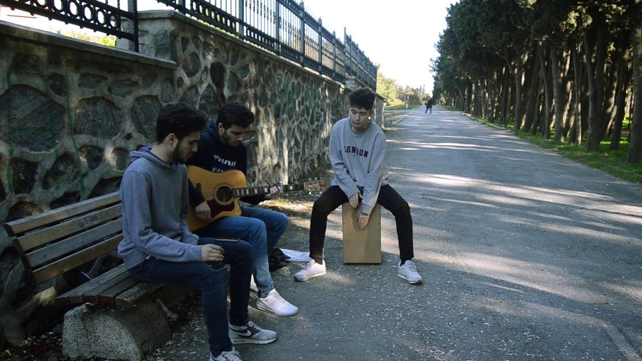 Pınar Süer - Sana Bir Şey Olmasın (Grupizm Cover)