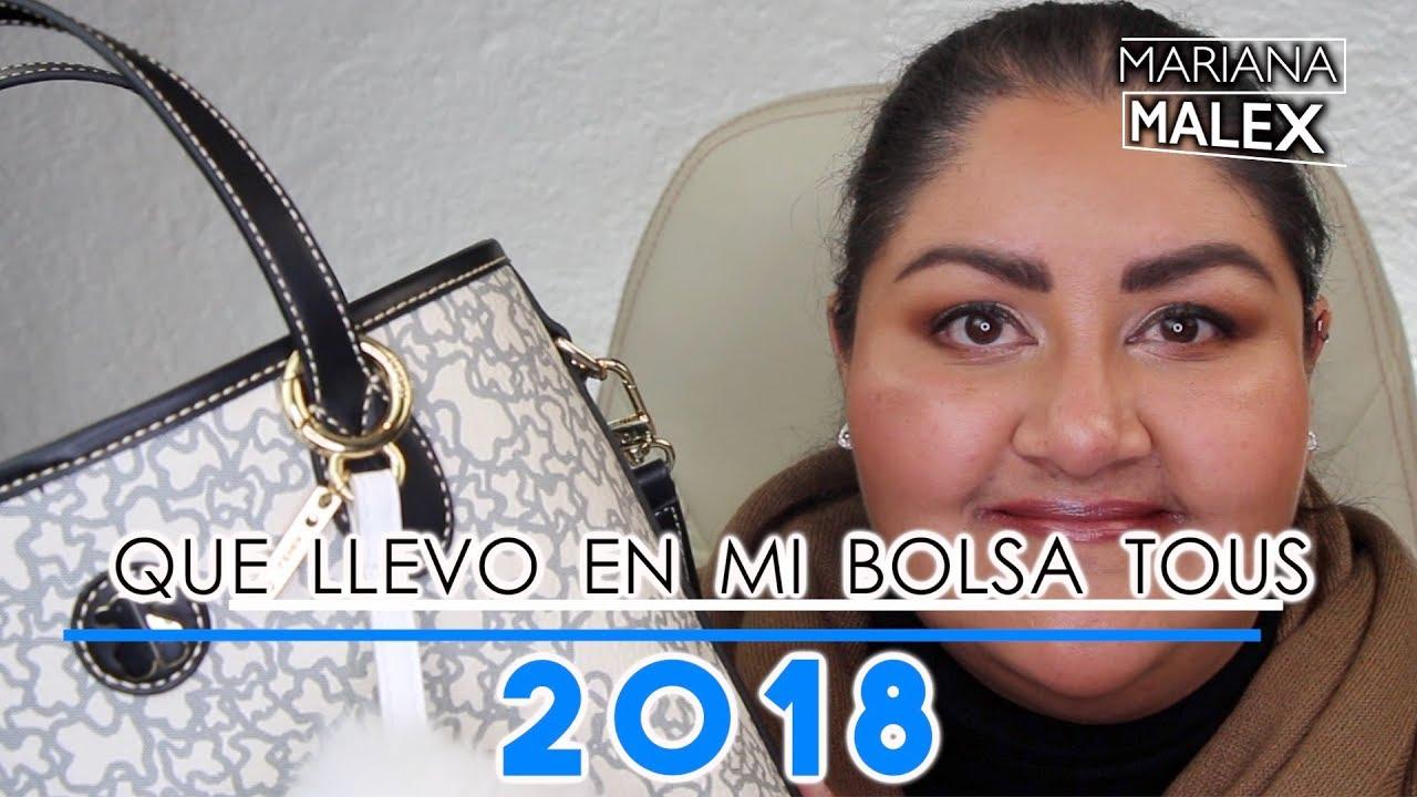 En Bolsa Youtube Mi Tous Que Llevo 2018Mariana Malex 6gbf7IyvY