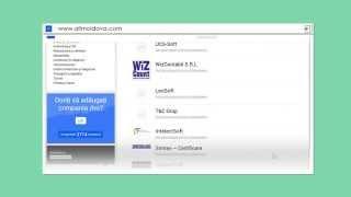 Cum să folosești motorul de căutare pe allmoldova