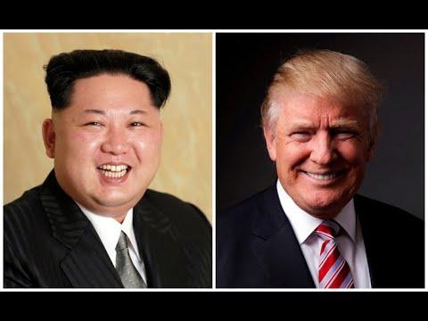 "Trump jabs Kim Jong Un saying he has ""nuclear button"" too"