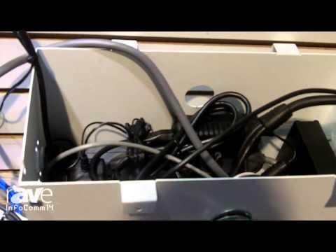 InfoComm 2014: C2G Details the OneFit AV 100
