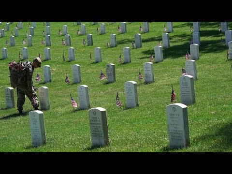 "Why you shouldn't say ""Happy Memorial Day"""