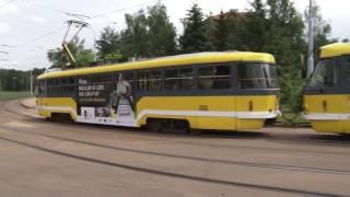 Plzeň v kostce (20.6.-26.6.2016)