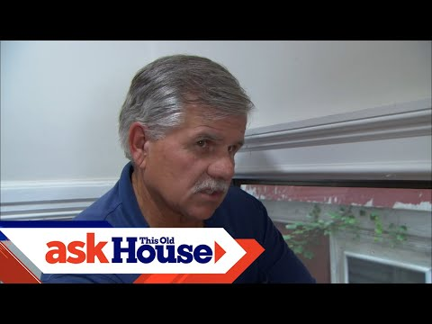 How to Replace a Picture Window | Ask This Old House