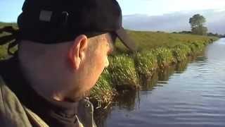 Matze Koch: Karpfenruten im Kanal - Nostalgie aus dem Jahr 2004