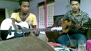 Reise Band Ku Ingin Kau Disini (Akustik)