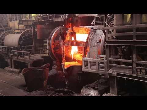 Медный завод ГМК Норильский Никель
