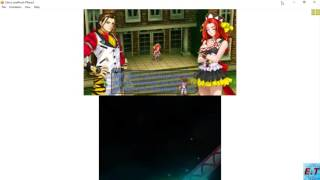 [3DS Emulator]-Citra Project X Zone SR/Audio