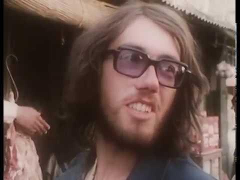 Road to Kathmandu 1977