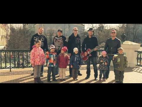 Клип Mad Heads - Україна це ми