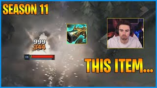 The Power of The Collector Season 11...LoL Daily Moments Ep 1192