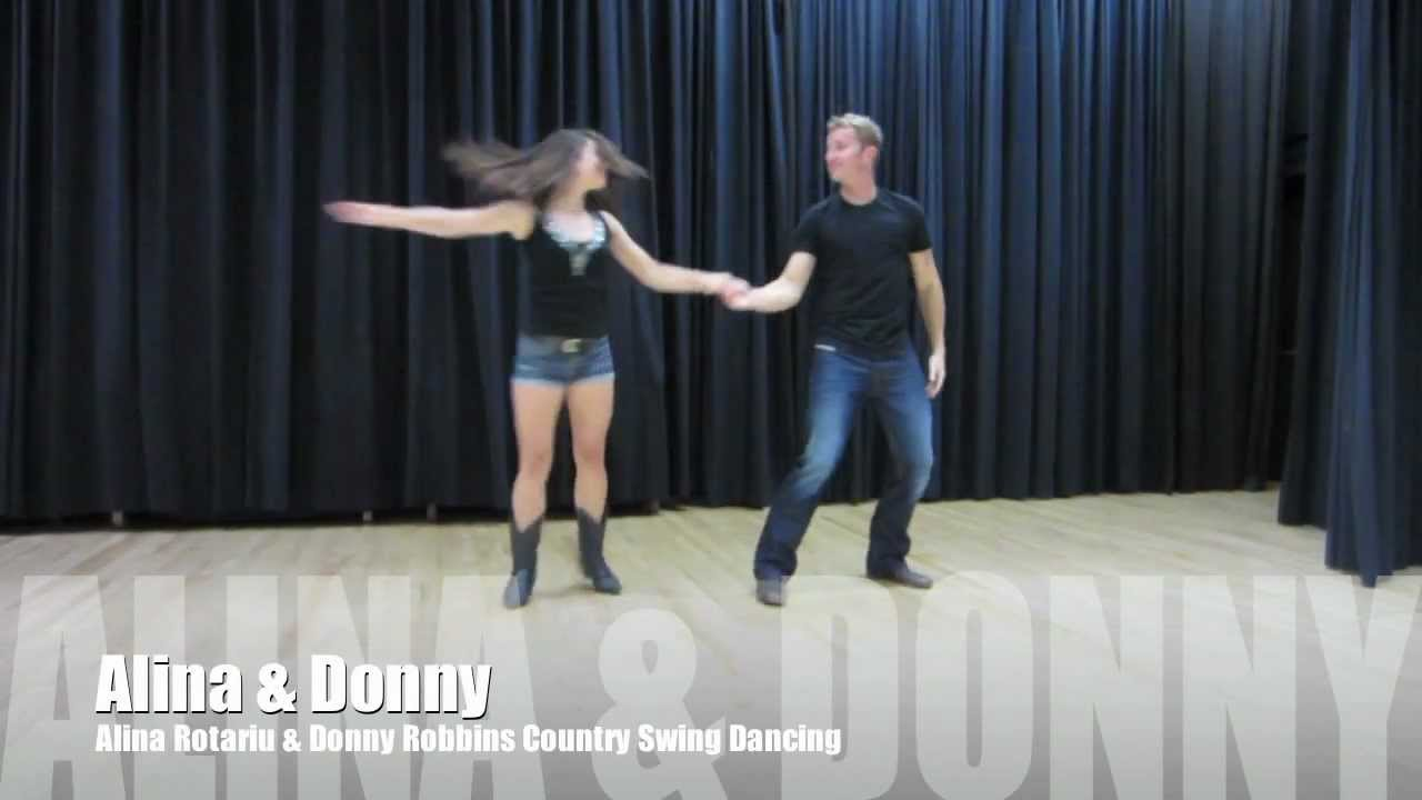 Country Swinger Videos