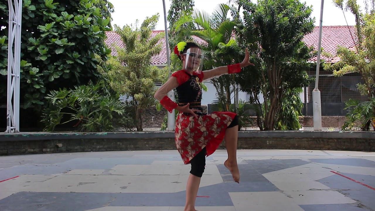 TC-204 NENG SELLY | FESTIVAL TARI JAIPONG KREASI GALUH PAKUAN CUP SERI IV TINGKAT NASIONAL