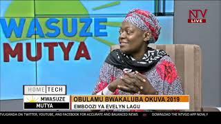 Emboozi ya Evelyne Lagu, Obulamu bwakyuuka okuva 2019| Mwasuze Mutya