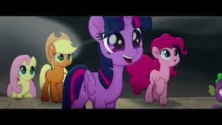 Мой маленький пони / Оригинальный Трейлер 2